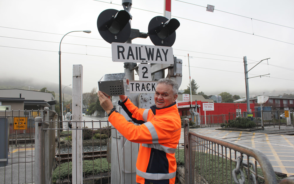 Tawa crossing to get safety boost